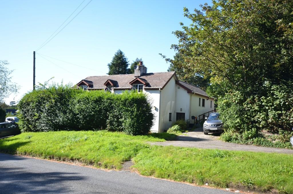 Sea View Cottage, Primrose Hill, Llanbadarn Fawr, Aberystwyth