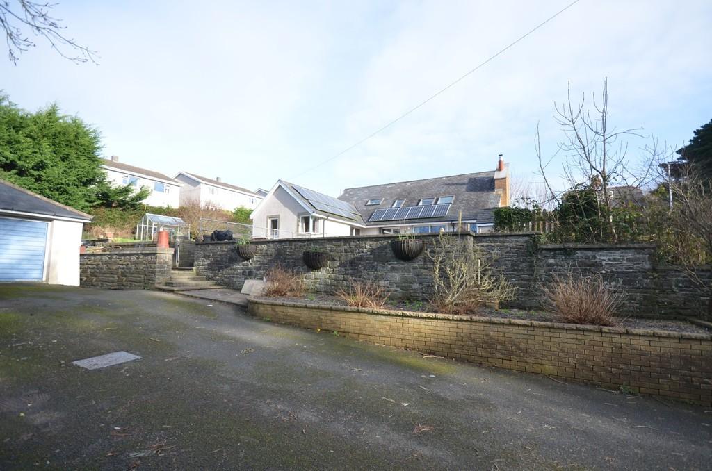 Brynpadarn, Primrose Hill, Llanbadarn Fawr, Aberystwyth
