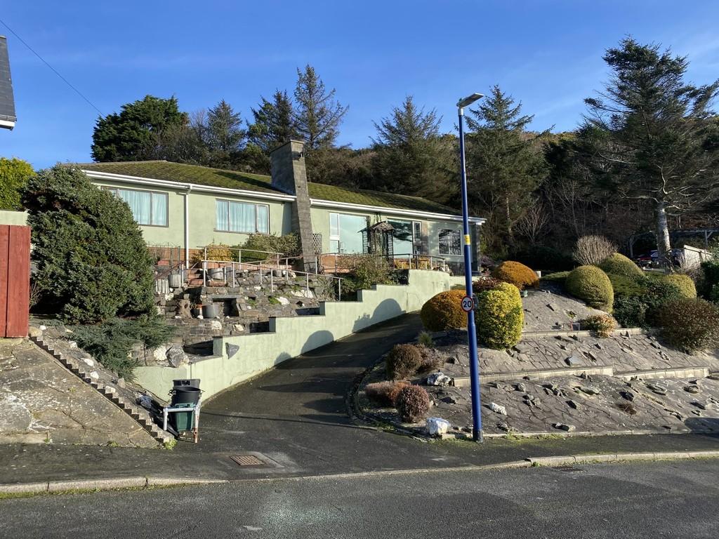 Vesterhoj, Bryn Road, Aberystwyth